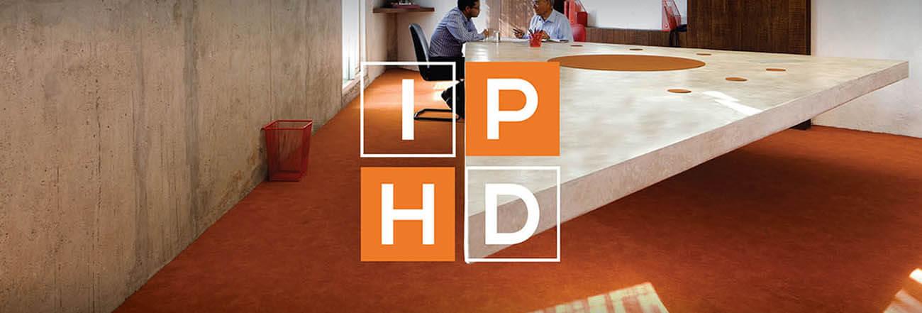 M.Des - Executive - IPHD