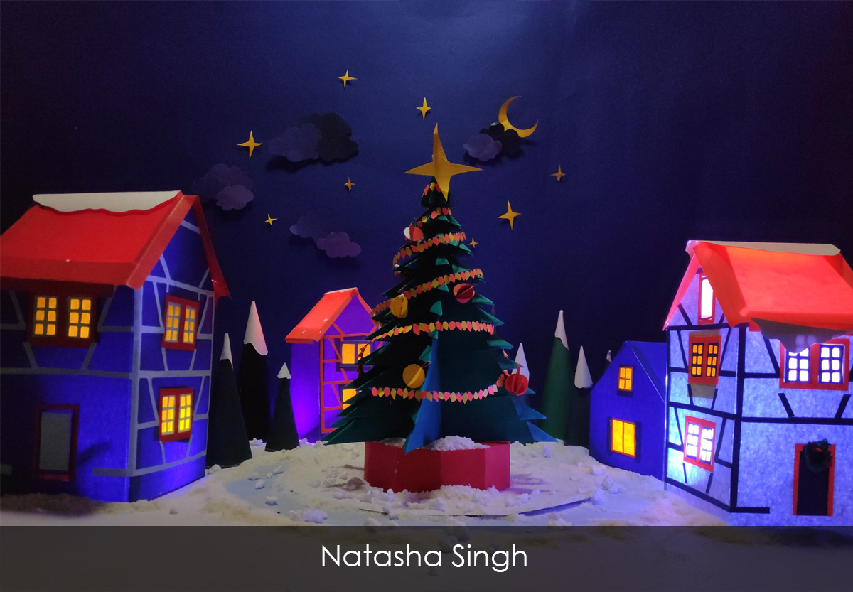 Natasha Singh
