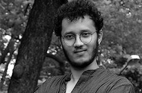 Student Work - Akash Halankar