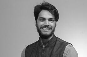 Student Work - Dharun P Rao