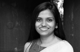 Student Work - Mudita Pasari