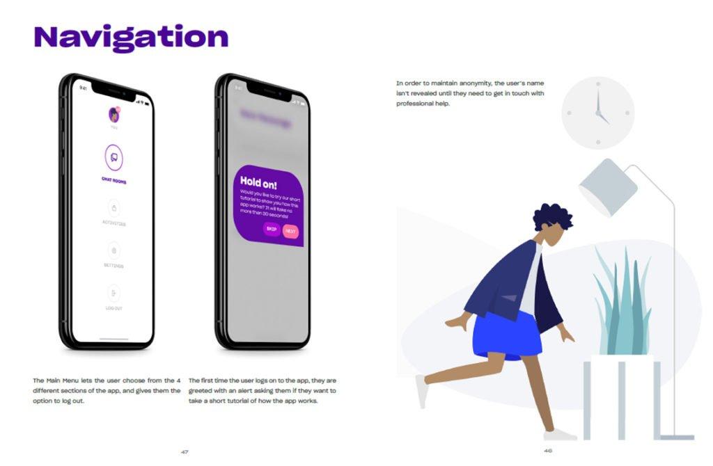 Interaction Design 2