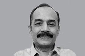 Anjan-Chakravorty