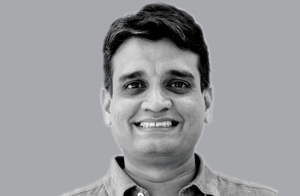 vishwanath kashikar